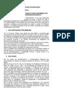 Concurso Prof. Estado Rj Frances
