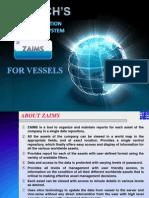 Zentech Asset Information Management System