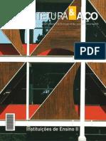 Revista Arquitetura & Aço 17