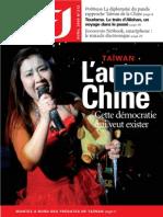 CFJ Magazine Taiwan