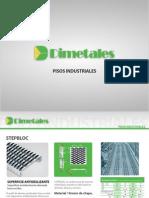 0709182711 Catalogo Pisos Industriales