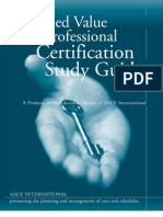 EVP - Certification Guide