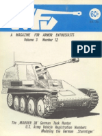 (1972) AFV-G2 Volume 3, No.12
