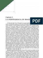 Bethell, Leslie - Historia de America Latina - Cap.6 La Independencia de Brasil - Bethell, Leslie