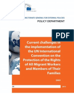 Current Challenges in the Implementation of the UN International Convention on the Protection of the Rights of All Migrant Workers and Members of their Families .pdf