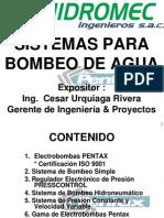 Pentax Hidromec