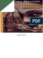 La Terrazza Proibita - Fatima Mernissi