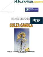 Inta Barrow Manual Colza