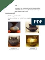 Seni Tembikar Jepun