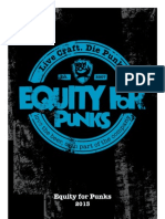 BrewDog Prospectus 2013 Equity for Punks