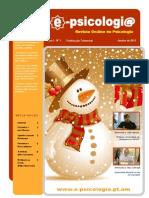 Revistae Psicologia