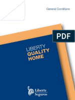 liberty home general conditions