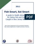 2012 Advisory Report