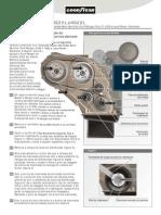 Maxion HS Diesel 2.5L HS 2.8L