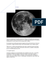10 Incríveis fatos sobre a lua