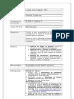 PCCC Prática de Pesquisa 2009