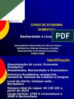 13 Economia Domestica