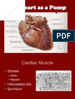 The Heart as a Pump.ppt