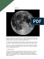 10 fatos incríveis sobre a lua.1