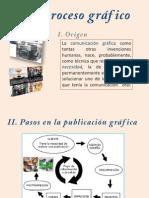 El proceso gráfico