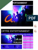 Adverline Entertainment