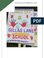 GLASS Formal Objection June 2009
