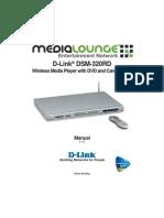 DSM320RD Manual 11