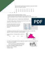 Ficha 1 estatística