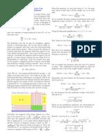 WoPhO 2013 Physics Cup - Problem 10