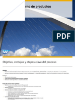 210 ERP606 Process Overview ES XX