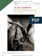 ALA de CUERVO_ Simbolos de Poder Nordicos_Talismanes y Magia Runica. Galdrabook