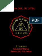 Storia del Ju Jitsu