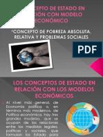 Estado-Modelos económicos y pobreza (3)