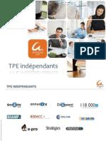 TPE- Indépendants