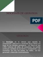 Nociones de Geologia Wmp
