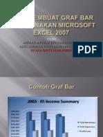 71702152 Cara Membuat Graf Bar Menggunakan Microsoft Excel 2007