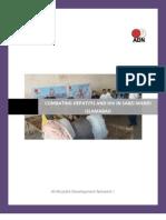 Combating Hepatitis and HIV in Sabzi Mandi