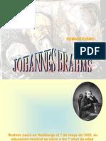 Brahms Exposicion