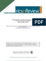 Antibiotics Mechanisms of Action - 1994