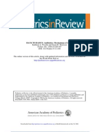 Antibiotic resistance essay