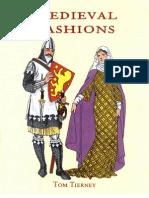 Medieval Fashions