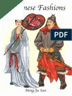 Chinese Fashions