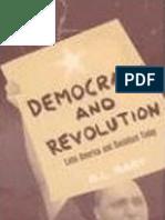 [D. L. Raby] Democracy and Revolution Latin Ameri