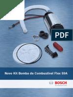 Bosch Nova Bb Comb2011