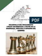 propuesta enseñanza ajedrez