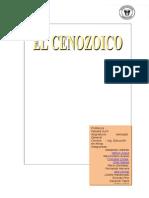 El Cenozoico3.0 y Final