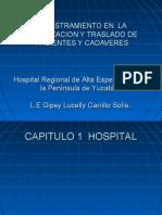 01. Hospital