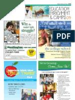 Education 2009