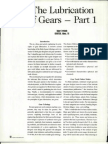 Gear Lubrication 1