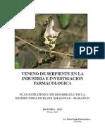 BIO3-A Veneno Serpiente en La Industria-DantePoggi
